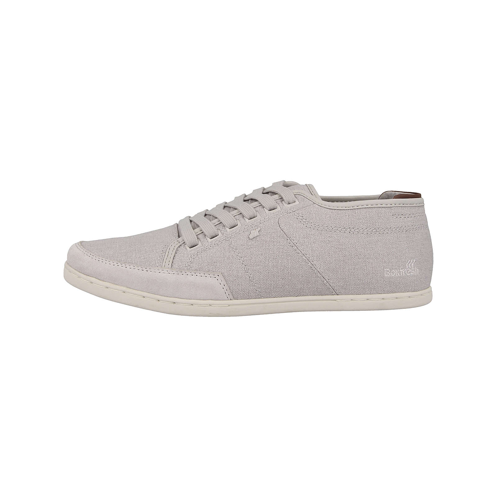 Boxfresh® Sneakers Low Sparko SH grau Herren Gr. 42