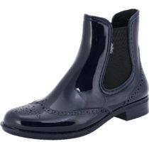 BUFFALO Alisson Chelsea Boots dunkelblau Damen Gr. 36