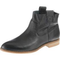 BUFFALO Ankle Boots schwarz Damen Gr. 36
