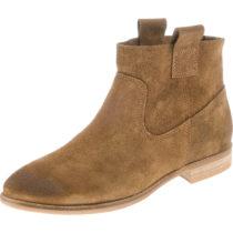 BUFFALO Ankle Boots braun Damen Gr. 36