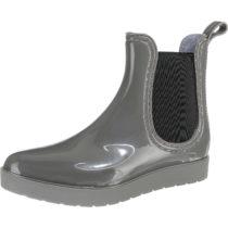 BUFFALO Chelsea Boots grau Damen Gr. 38