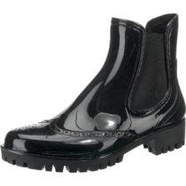 BUFFALO Chelsea Boots schwarz Damen Gr. 41