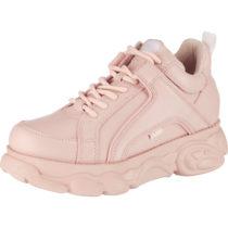 BUFFALO Corin Sneaker Sneakers rosa Damen Gr. 42