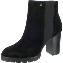 BUFFALO Klassische Stiefeletten schwarz Modell 1 Damen Gr. 37
