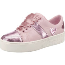 BUFFALO Sneakers Low rosa Damen Gr. 38