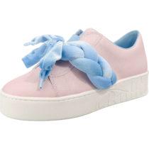 BUFFALO Sneakers Low rosa Damen Gr. 36
