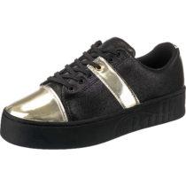 BUFFALO Sneakers Low schwarz Damen Gr. 37