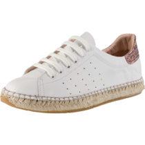 BUFFALO Sneakers Low weiß Damen Gr. 36