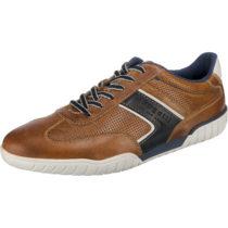 bugatti Logan ExKo Sneakers Low cognac Herren Gr. 41