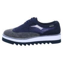 bugatti Sneakers Low blau Damen Gr. 36