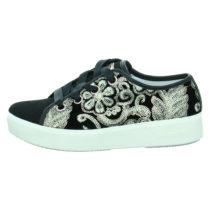 bugatti Sneakers Low schwarz Damen Gr. 40