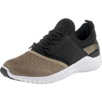 bugatti Sneakers Low schwarz-kombi Damen Gr. 36