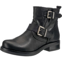 BULLBOXER Ankle Boots schwarz Damen Gr. 36
