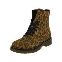BULLBOXER Boot AHC501E6C_ Stiefel braun Damen Gr. 30