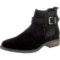 BULLBOXER Chelsea Boots schwarz Damen Gr. 36