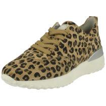 BULLBOXER Sneaker 913015E5C_ Sneakers Low beige-kombi Damen Gr. 37
