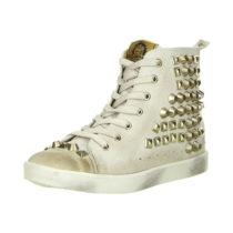 BULLBOXER Sneakers High beige Damen Gr. 36