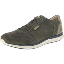 BULLBOXER Sneakers Low blau Herren Gr. 41