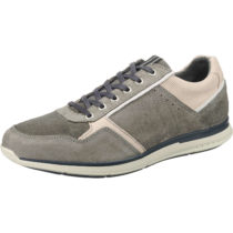 BULLBOXER Sneakers Low grau Herren Gr. 41