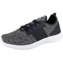 BULLBOXER Sneakers Low grau Herren Gr. 44