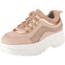 BULLBOXER Sneakers Low rosa Damen Gr. 36