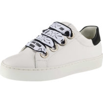 BULLBOXER Sneakers Low weiß Damen Gr. 37