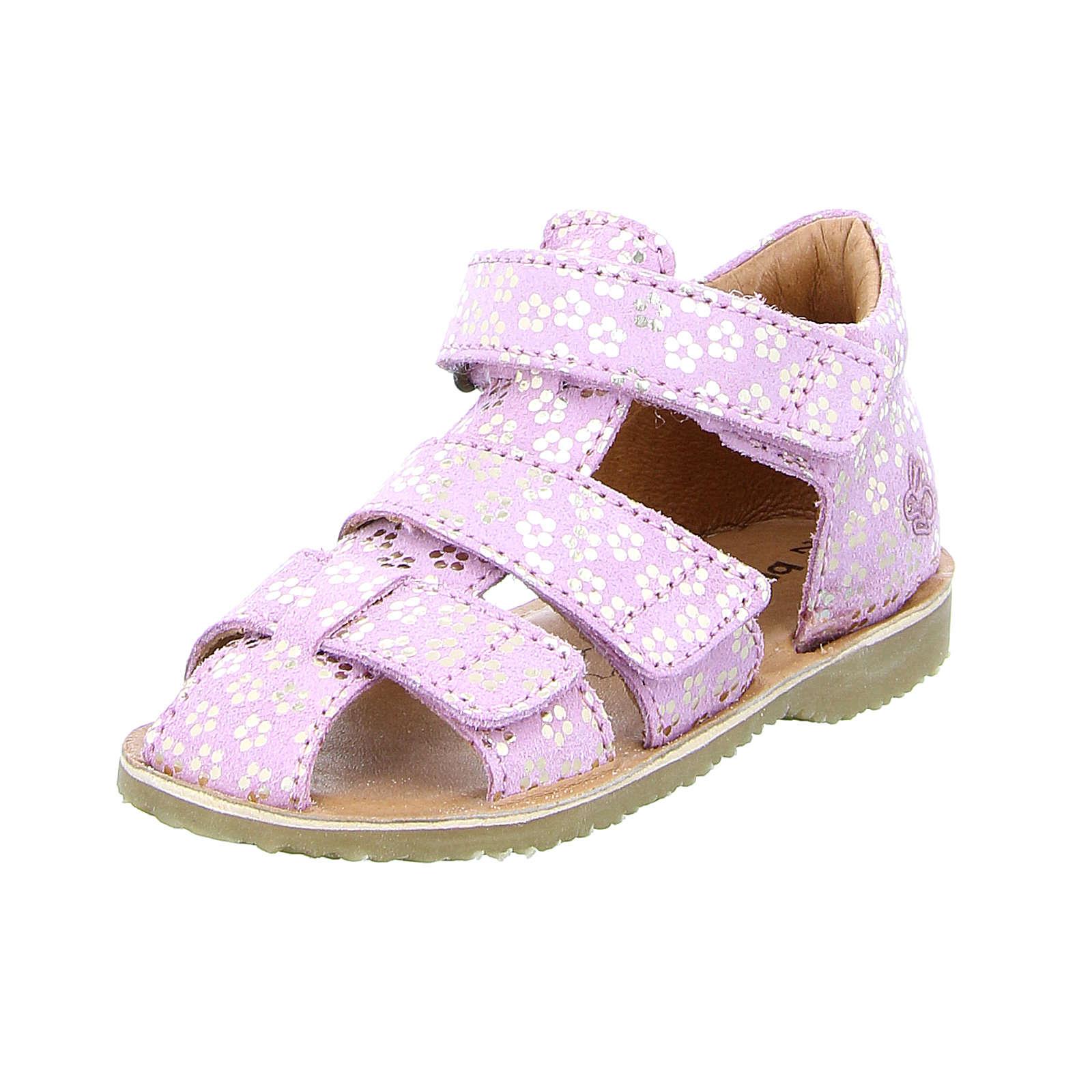 bundgaard Sandalen für Mädchen rosa Mädchen Gr. 27