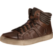 camel active Bowl 35 Sneakers High braun Herren Gr. 41