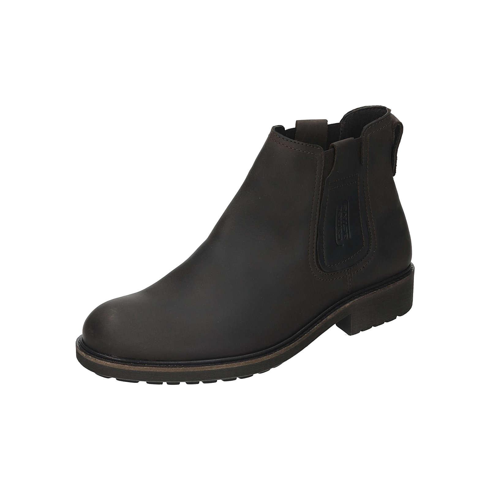 camel active Chelsea Boots braun Herren Gr. 44