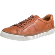 camel active Racket 17 Sneakers Low hellbraun Herren Gr. 42,5