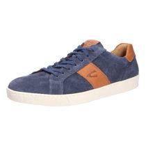 Camel active Sportiver Schnürschuh/Sneaker TONIC 11 Sneakers Low blau Herren Gr. 45