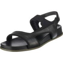 CAMPER Klassische Sandalen schwarz Damen Gr. 37