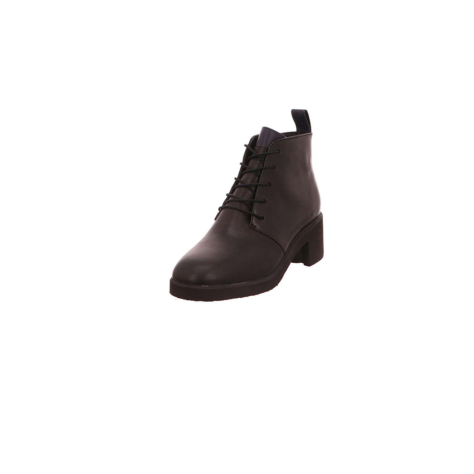 CAMPER Stiefel schwarz Klassische Stiefeletten schwarz Damen Gr. 41