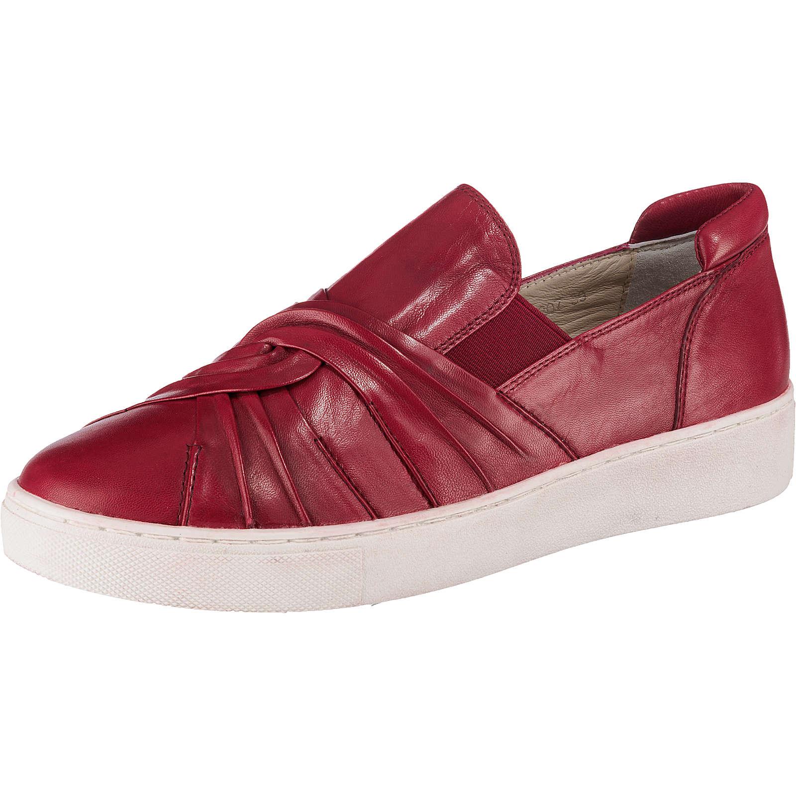 CANAL GRANDE Sneakers Low rot Damen Gr. 38