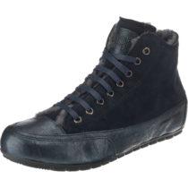 Candice Cooper Sneakers High dunkelblau Damen Gr. 37