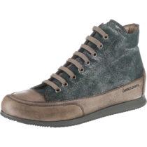 Candice Cooper Sneakers High grün-kombi Damen Gr. 37
