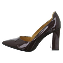 CAPRICE Pumps 9-22401 rot Damen Gr. 36