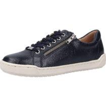 CAPRICE Sneaker Sneakers Low dunkelblau Damen Gr. 38