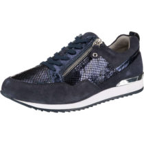 CAPRICE Sneakers Low blau Damen Gr. 38