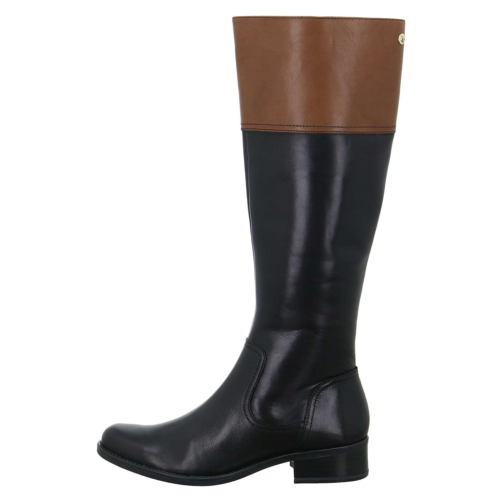 CAPRICE Stiefel 9-25525 schwarz Damen Gr. 38