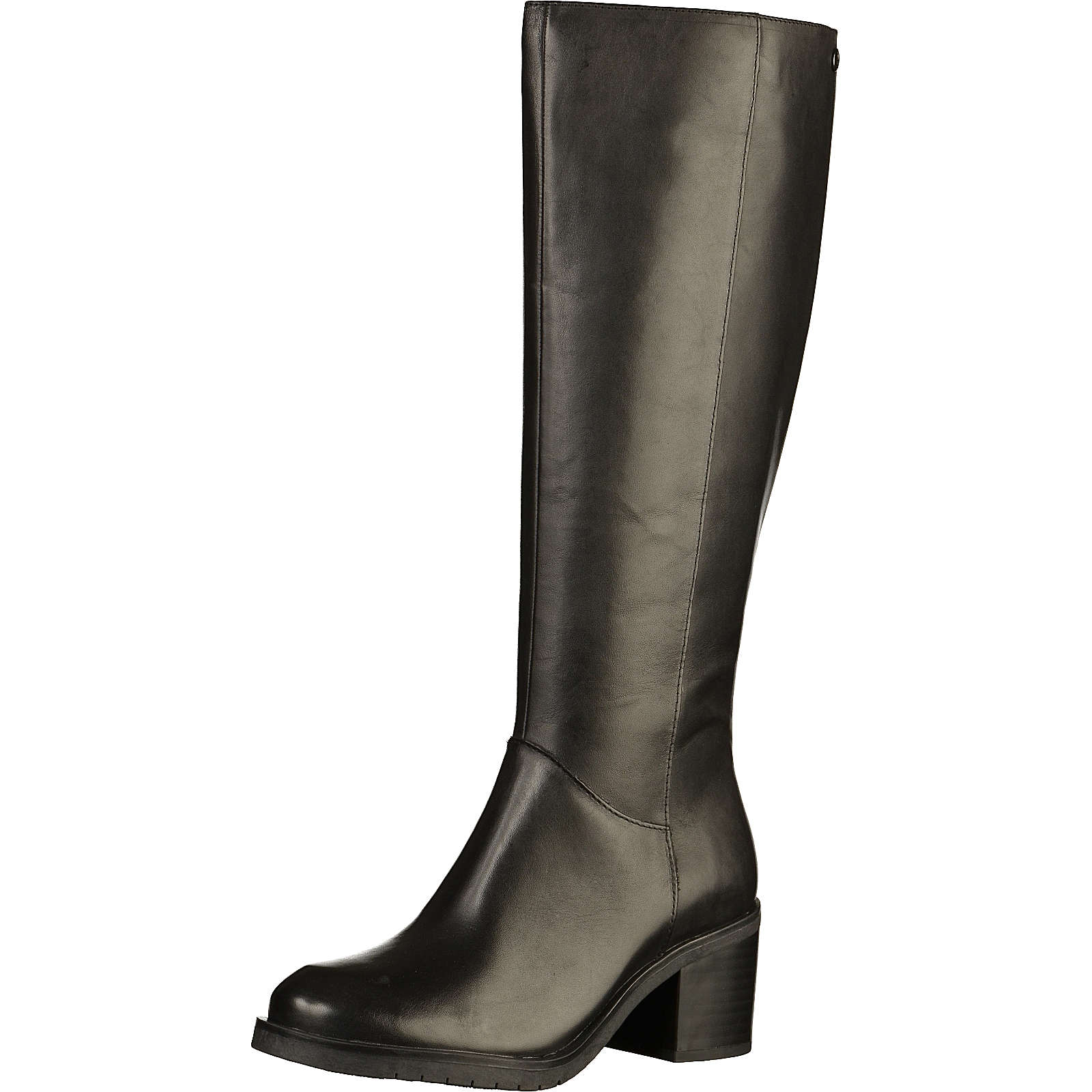 CAPRICE Stiefel Klassische Stiefel schwarz Damen Gr. 39
