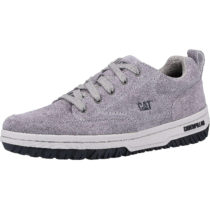 CATERPILLAR Sneaker Sneakers Low grau Herren Gr. 40