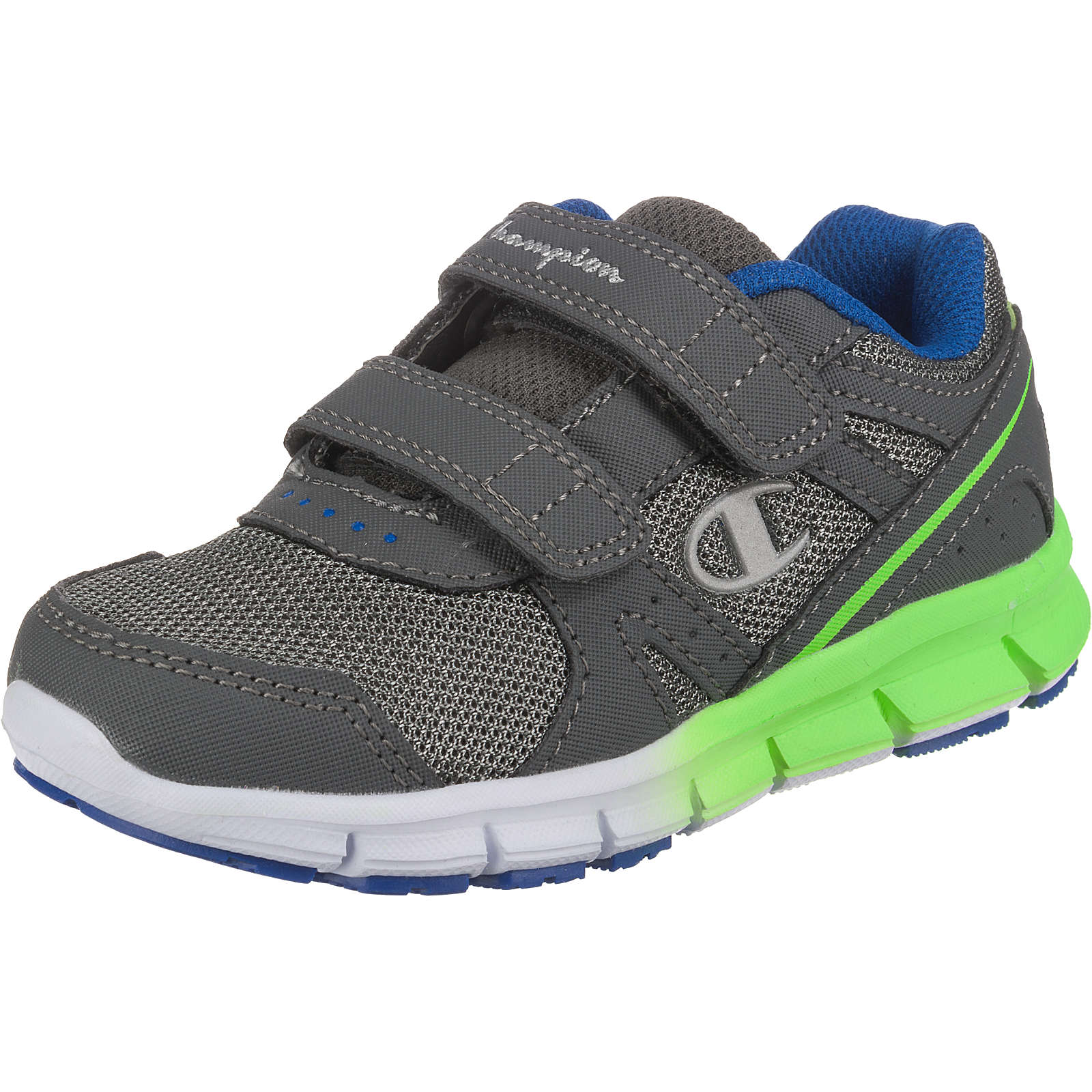 Champion Sneakers Low Combo für Jungen grün Junge Gr. 34