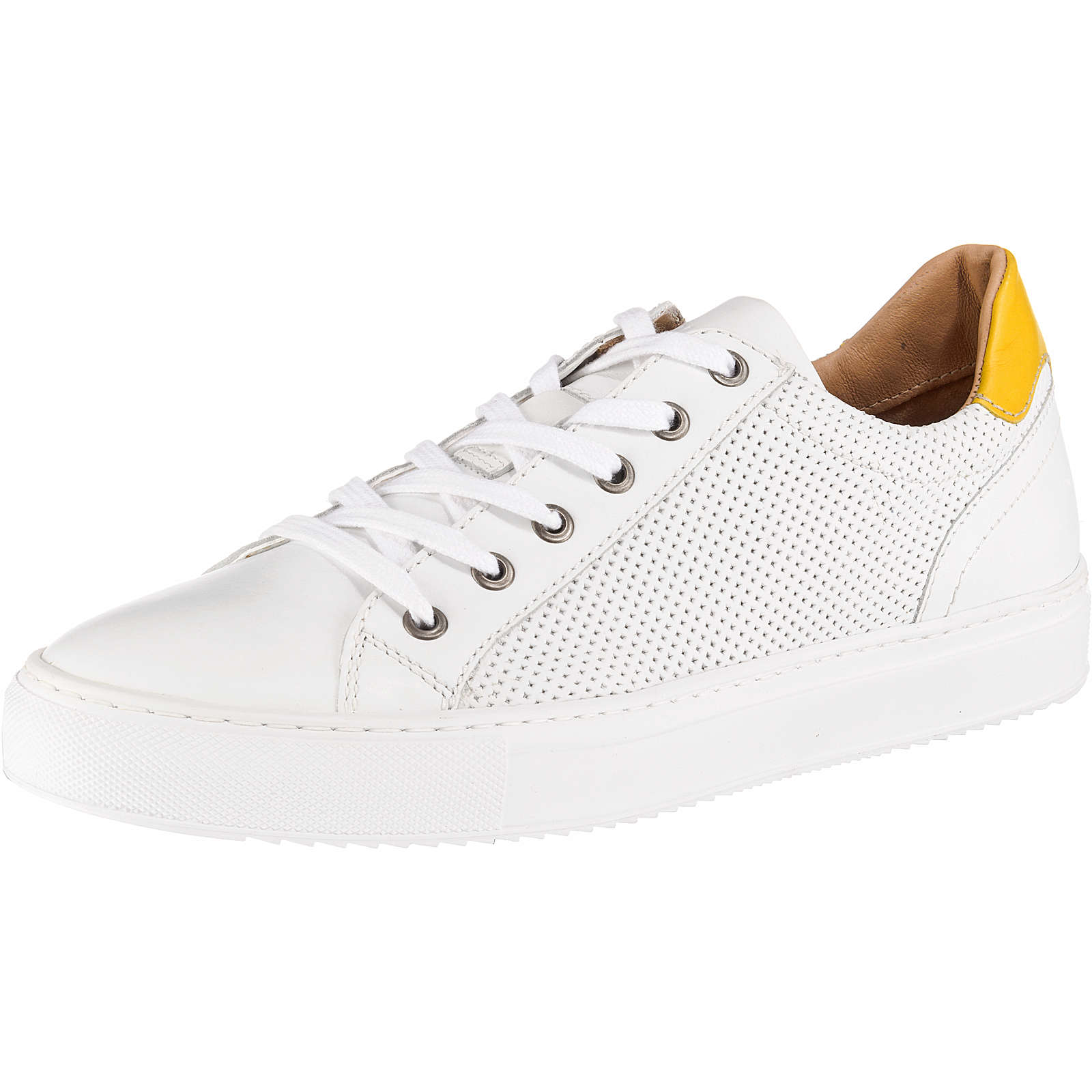 CINQUE 51810 Sneakers Low weiß Herren Gr. 43