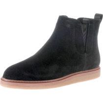 Clarks Dove Madeline Ankle Boots schwarz Damen Gr. 36