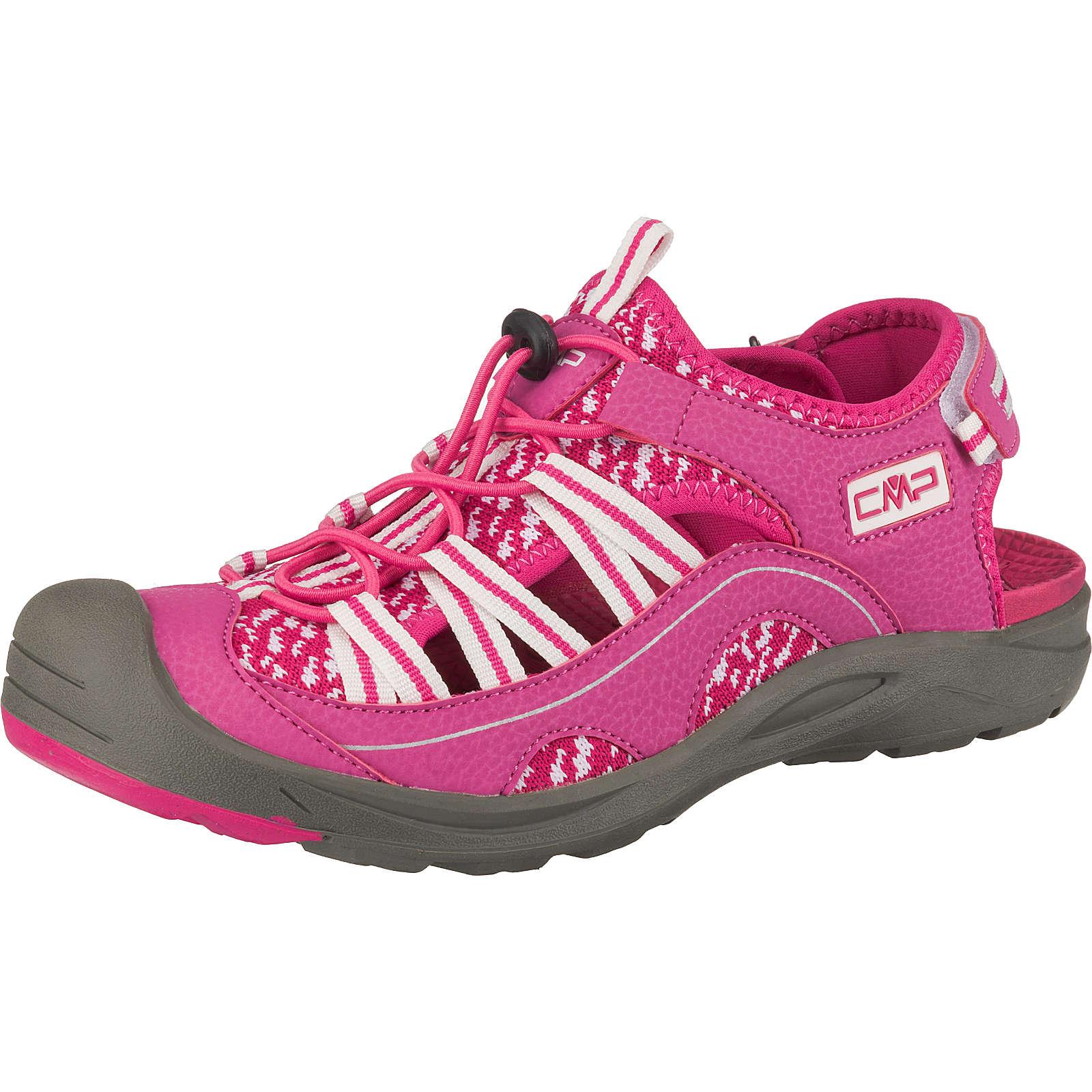 CMP ADHARA WMN HIKING SANDAL Outdoorsandalen pink Damen Gr. 38
