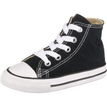 CONVERSE Baby Sneakers High INFT C/T ALLSTAR HI BLACK schwarz Gr. 24