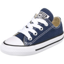 CONVERSE Baby Sneakers Low INF C/T A/S OX NAVY indigo Gr. 21