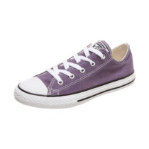 CONVERSE Chuck Taylor All Star Classic OX Sneakers Low für Mädchen lila Mädchen Gr. 33