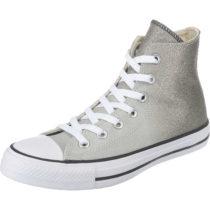 CONVERSE Chuck Taylor All Star Hi Sneakers grau-kombi Damen Gr. 39